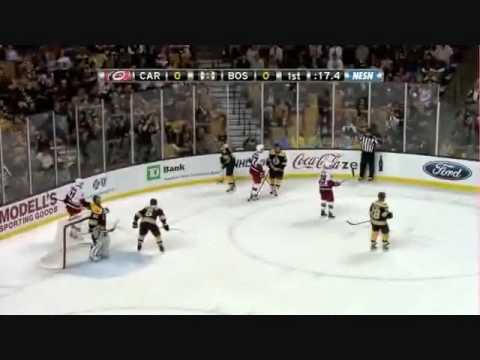Boston Bruins 2010 Season Video