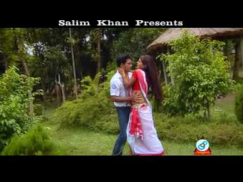 Sexy & Hot Bangla Music Video - Ki Maya Lagaili video