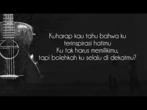 Raisa - Jatuh Hati (Official Lyric Video)