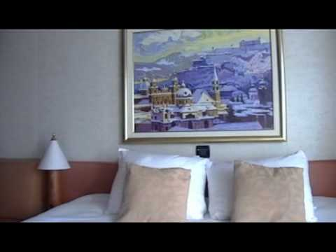 Carnival Splendor Cruise.  Part 1: Embarkation and Balcony Cabin.