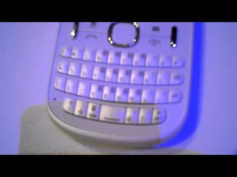 Nokia Asha 200 and 201 - hands on walk through
