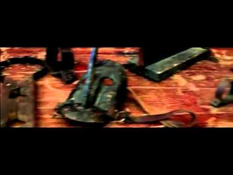 Страшно интересно - орудия пыток (часть 1)
