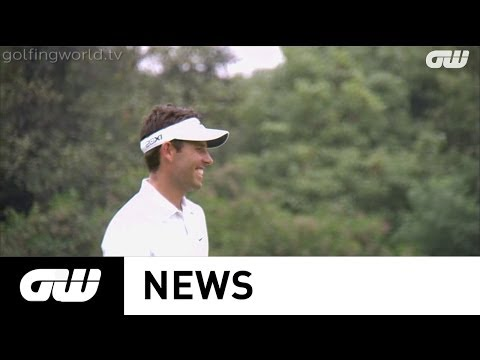 GW News: Dufner and Schwartzel chase lead in Perth