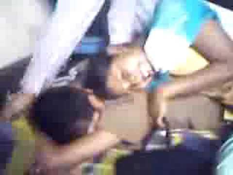 Mallu Aunty Real Scane With Boy