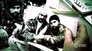 Homeland TV Series - The WAR on Terror