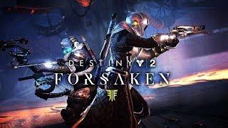 Destiny 2 Forsaken END GAME Grind With Spike!