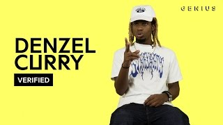 "Denzel Curry ""ULTIMATE"" Official Lyrics & Meaning 