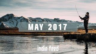 New Indie Folk; May 2017