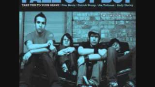 Fall Out Boy - Calm Before The Storm