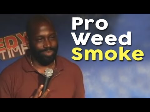Professional Weed Smoker - Funny4Shizzle Video