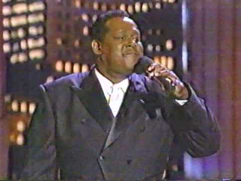 Luther Vandross - I Can Make it Better