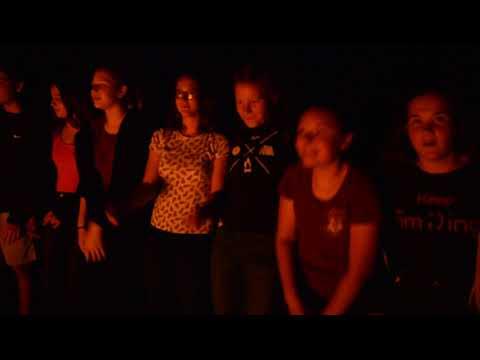 Balatonnál sej-haj de jó, Úszik a nyaraló - 2019