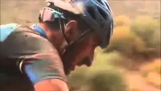Video Motivacional de Ciclismo MTB - El Deporte de Gladiadores