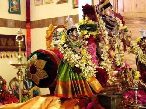 108 Names of Sri Krishna (Chant) - Sri Krishna Ashtothra Shathanama...