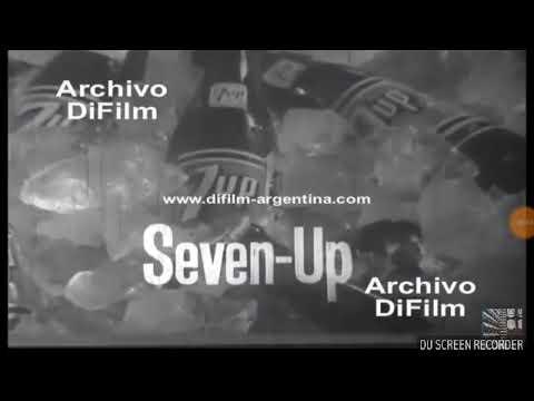 7up Logo History (1968-2018)
