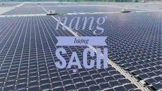 Điện mặt trời lớn nhất miền tây