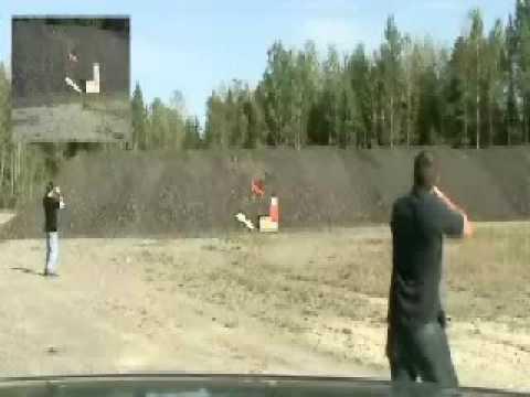 campo tiro arco granada: