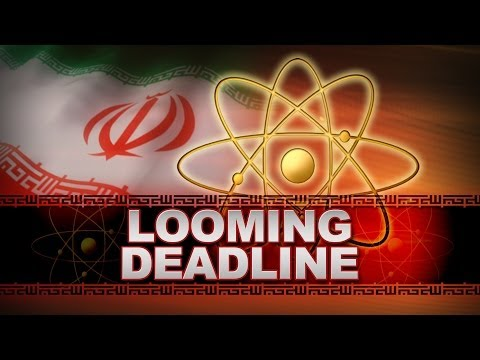 Can U.S. solve 'Rubik's Cube' of Iran nuclear negotiations?