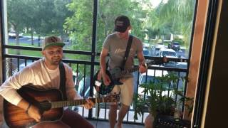 Like I Loved You Brett Young Billy Craver Cover