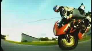 Urban srteet bike warriors-cool bike stunts