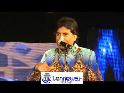 Ignite Miss Northern India 2013 Fashion -  Raju Shrivastava Laughter Show video
