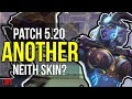 SMITE Patch 5.20 - ANOTHER Neith skin?! Hera Buff! - Patch 5.20 Live Viewing