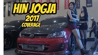 HOT IMPORT NIGHTS COVERAGE 2017 #HINGIRLFRIENDS