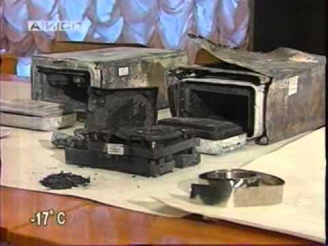 Катастрофа Ан-124 Руслан в Иркутске. Десять лет спустя.
