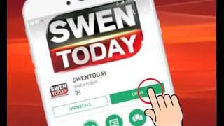Download SWENTODAY  News App और जानिए देश विदेश की तमाम बड़ी खबरें