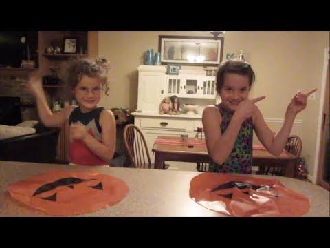 Halloween-ified (WK 196.7) | Bratayley