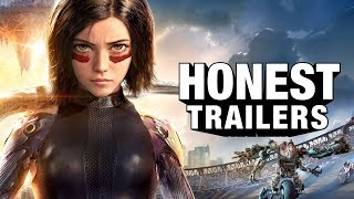 Honest Trailers | Alita: Battle Angel
