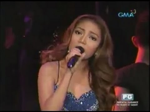 Jonalyn Viray - Help Me Get Over (one More Try: My Husband's Lover Concert) video