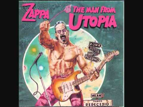 Frank Zappa - We Are Not Alone