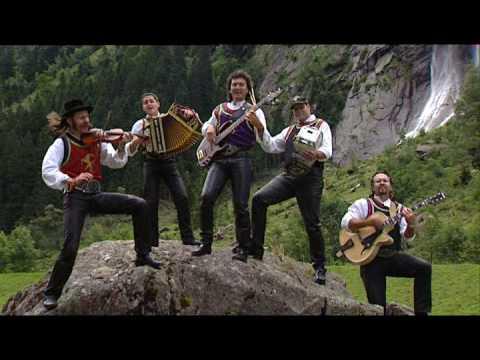 Die Mayrhofner - Musikanten aus dem Zillertal