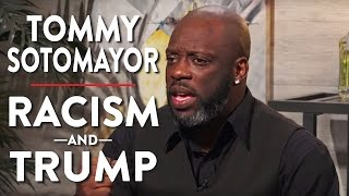 On Systemic Racism and Donald Trump (Pt. 3) | Tommy Sotomayor | POLITICS | Rubin Report