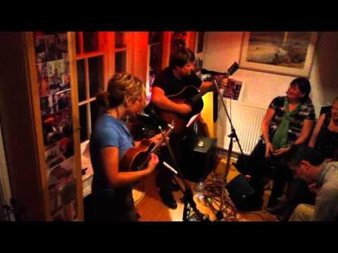 Sara Watkins ~ Different Drum ~ House Concerts York ~ 12.11.10