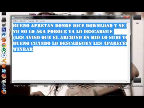 Como descargar Ares sin virus Gratis y En Español!