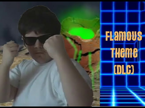 NOCERAL CODEC - Flamous (DLC) - Theme