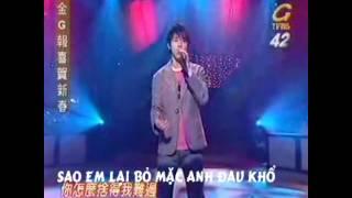 ni shen me she de wo nan guo-michal wong/Guang liang/Quang Lương(vietsub)