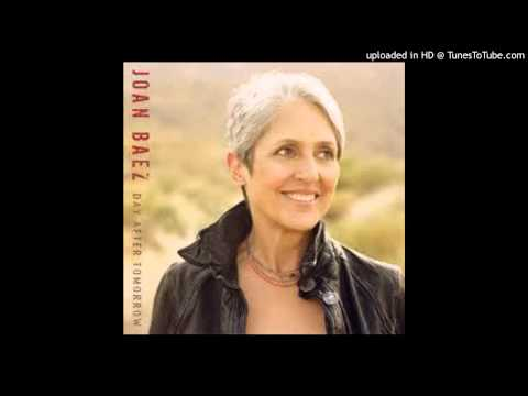 Joan Baez - Love Song to a Stranger- Joan Baez