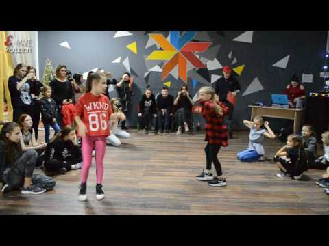 SOFI VS KSЮ  (WIN) | 1\2 DANCEHALL KIDS 1X1| ЯD2 | Я ЕСТЬ DANCEHALL PRESELECTION | ROSTOV
