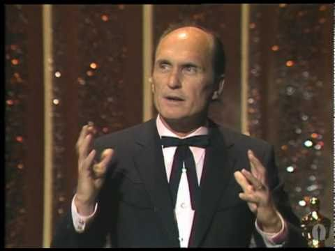Robert Duvall Wins Best Actor: 1984 Oscars
