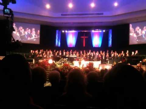Tony Greene Gospel Video From Tony Greene Funeral