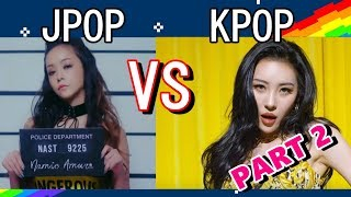 Download Lagu KPOP VS JPOP | What's your favorite? Gratis STAFABAND