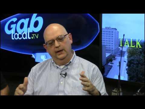 Talk About Topeka - Ham Radio Classes in Topeka & Kansas City - Part 1