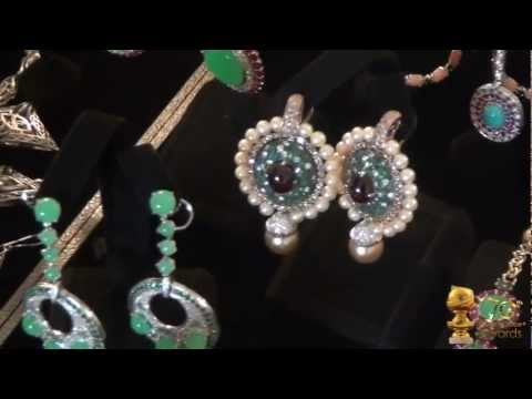 Globes fashion! A jewelry preview