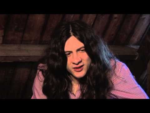 Kurt Vile goes epic on new album Wakin on a Pretty Daze