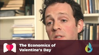 The Economics of Valentine's Day