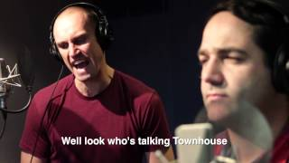 "Justin Timberlake ""Mirrors"" parody by Fitzy and Wippa - ""Sisters"""