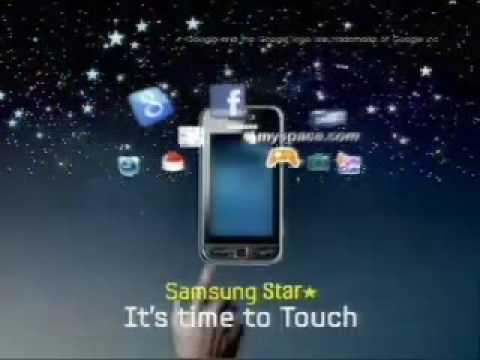 Samsung Star GT S5230